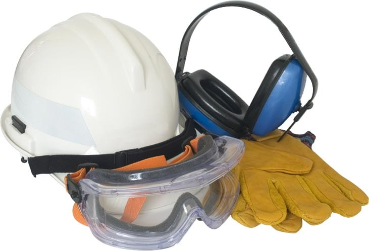 Head & Face Welding Safety Gear