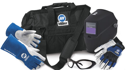 Miller Welding Safety Gear Rental Minneapolis